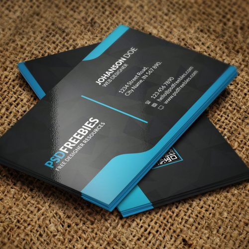 450gsm Premium Gloss Business Cards
