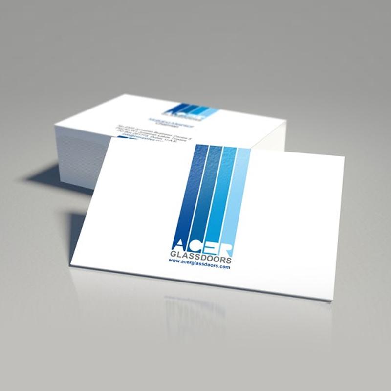 400gsm Premium Silk - Printing StationPrinting Station